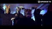 Mrtin Garrix - Animals (official Video)