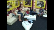 Big Brother 4 [31.10.2008] - Част 3