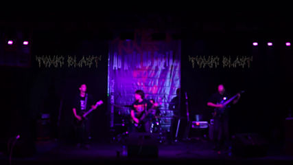Toxic Blast - 2018 - Live in Vratsa City - 03 - Dead Lands