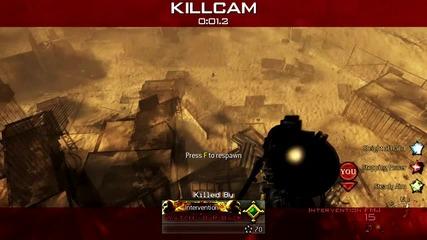 Modern Warfare 2 - Lucky 360