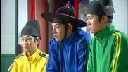 Бг субс! Rooftop Prince / Принц на покрива (2012) Епизод 20 Част 4/4 Final