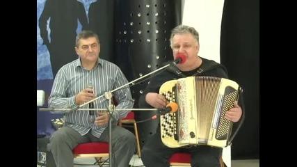 Slobodan Betulic Betula - Uzmi sve sto ti zivot pruza - (live) - Dugina zeljoteka 2015