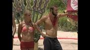11.12.08 Survivor 3 - 46 Eпизод