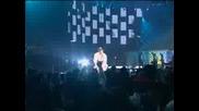 Britney - Music Box (live)