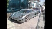 Арабски коли и музика - Обединени арабски емирства 2010