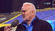 Мнението на Люпко Петрович след загубата от Галатасарай