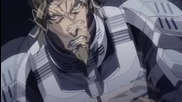 Terra Formars ● Painkiller ♪♫ ●【amv】●【hd】