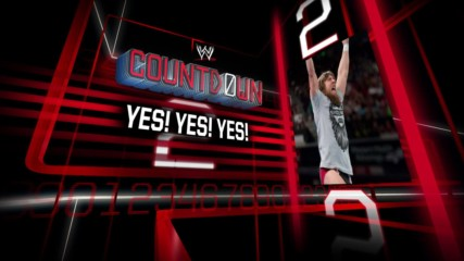 WWE Countdown: Coolest Catchphrases (WWE Network Exclusive)