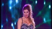 Mia Borisavljevic - Covek mog zivota ( Tv Grand 19.05.2014.)