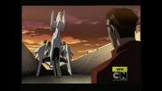 Generator rex Епизод 38 bg aldio