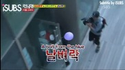 [ Eng Subs ] Running Man - Ep. 68 (with Kim Sooro and Park Yejin)