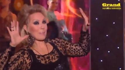 Lepa Brena - Boli me uvo za sve - GD - (TV Grand 21. Juni 2014)