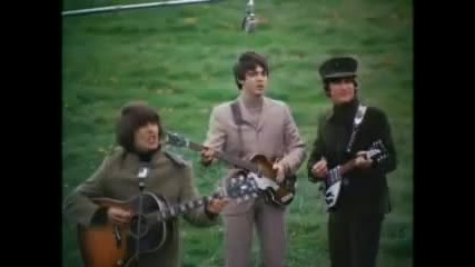 Превод! The Beatles- I Need You