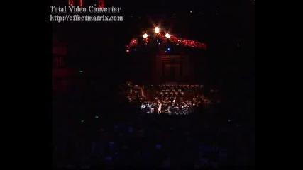 Deep Purple With Symphony Smoke On The Water