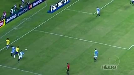 Ronaldinho vs Neymar