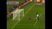 13.06.2010 Германия – Австралия 3:0 Гол на Мюлер – Мондиал 2010 Юар