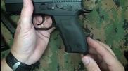 Sphinx Sdp Compact 9mm Pistol