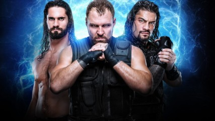 The Shield's Final Chapter - This Sunday on WWE Network