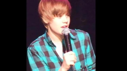 Justin bieber-just the way you are