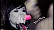 Преслава - Обещай ми + Текст