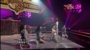 After School - Playgirlz + Ah~ ( 23-01-2009 K B S Music Bank )