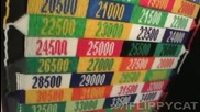 50, 000 кубчета домино