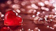 Bob James Glass Hearts
