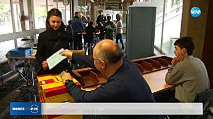 Швейцарците одобриха на референдум затягане на контрола върху оръжията