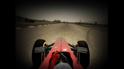 F1 2012 Най-добро време: 'silverstone' 1:29:602