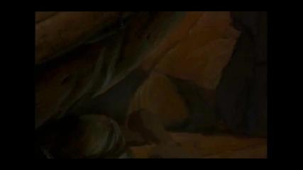 The Lion King 2 - You'll never be Mufasa! (bulgarian)