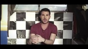 Alexandros Mirtos - Poios- Official Video Clip Hd
