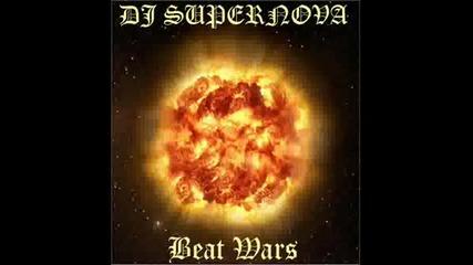 Dj Supernova - Alarm B[r]eat[h] (cr. Mix)