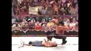Wwe - John Cena Vs. Umaga Vs. Kali
