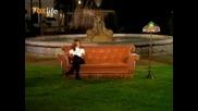 Приятели - сезон 9, еп.24, бг аудио, Последен за сезон 9