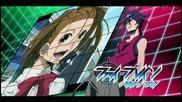 Phi Brain - Kami no Puzzle Episode 22 Eng Hq