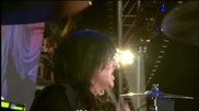 Slash - Night Train - Glastonbury 2010 - Hq