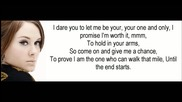 Adele One and Only Lyrics Hd 1080p