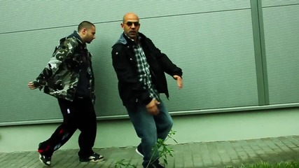 V-jay feat. Rosko - Моето време (официално видео)