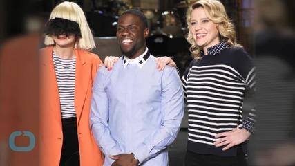 Kate McKinnon Dishes on Hillary Clinton's Future on Saturday Night Live--Watch!