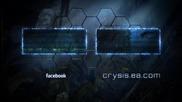 Crysis 3 официялен трейлър