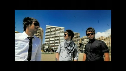 Sunrise Inc vs. Starchild - Lick shot (radio edit)