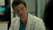 Saving Hope s02e16
