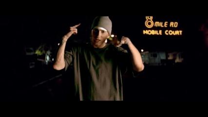 Eminem - The Monster ft Rihanna