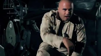 Davidoff feat. Sarafa - Остани войник до края
