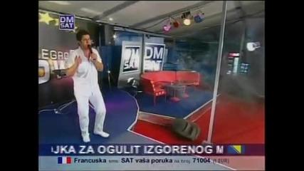 Asim Bajric - - Sta Cu Kuci Kad Je Prazna (hq)