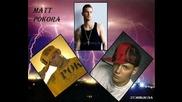 Matt Pokora - I Loved You (feat. Kore)