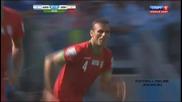 Аржентина - Иран 1:0 |21.06.2014| Световно първенство по футбол Бразилия 2014