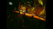 Рени - Какво е Обич  - Концерт 10 години