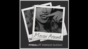 New 2016 * Pitbull ft. Enrique Iglesias - Messin' Around * Превод