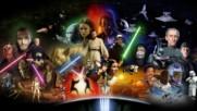 Актьорите от Междузвездни войни - преди и сега